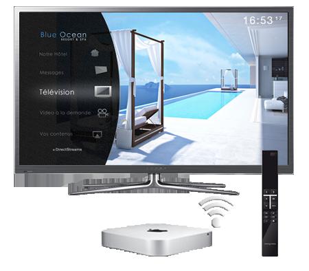 DS TV premium EN IPTV
